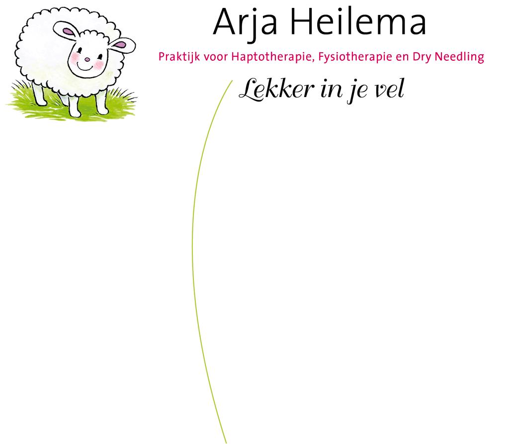 Arja Heilema